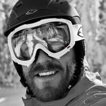 Лыжные очки