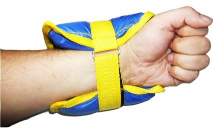 Спортивные утяжелители на ноги и руки